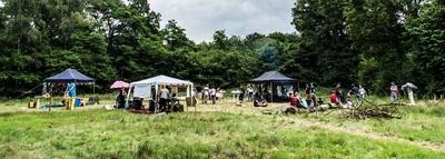 Organisiere diesen Sommer Dein eigenes Gartenfest mit Live-Musik