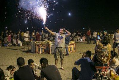 ¡Que no nos quiten las fiestas tradicionales!