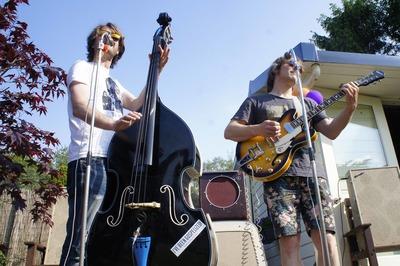 Verover de straat als muzikant