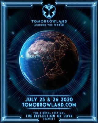 Festivales de música 100% digitales en 2020