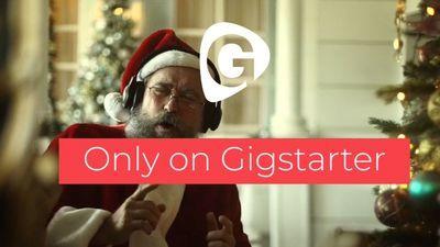Een online concert als kerstcadeau?