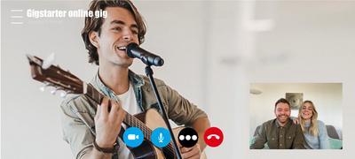 Online Konzerte: 5 Gründe es als Musiker auszuprobieren