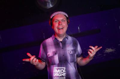 Interview mit Musiker und DJ BatuCada43