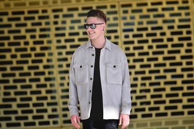 Rencontrez Ever-L, le DJ belge qui monte !