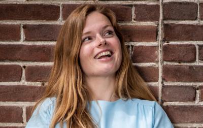 Interview: Kleinkunst artiest Lien heeft weer zin om op te treden