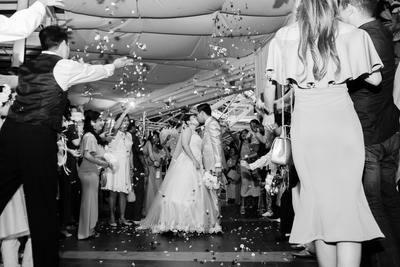 Organizza il ricevimento del tuo matrimonio