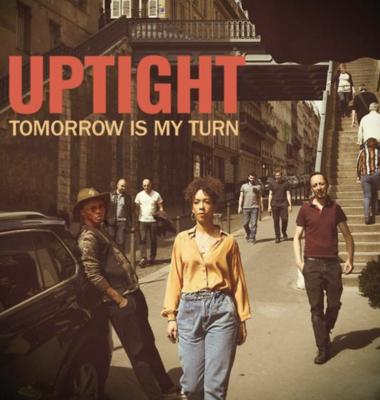 Le septet Soul & Funk: UPTIGHT