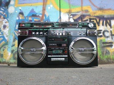 Muziek uit de jaren 90