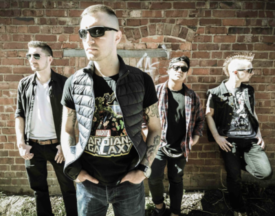 Grupos de Versiones Pop/Rock