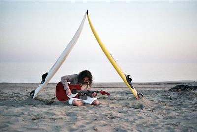 Gigstarter: bringing live music to Portugal