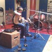 Matis Jung, Rock, Singer-songwriter, Blues soloartist