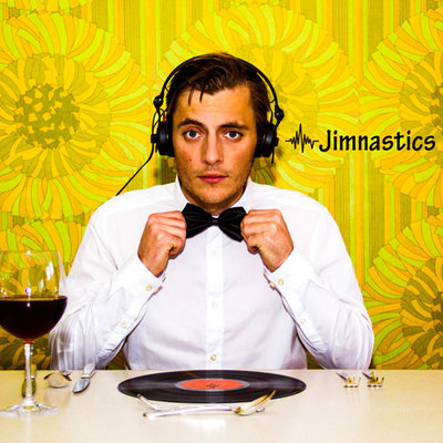 Jimnastics, House, Dance, Disco dj