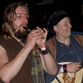 Lachlan, Keltisch, Folk band