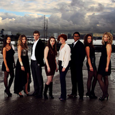 New Amsterdam Voices, A capella, Klassiek, Pop ensemble
