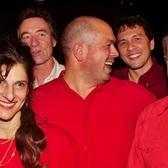 Latin Adventure, Salsa, Latin, Samba band