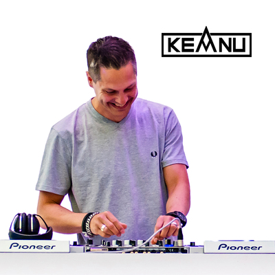 Keanu, House, Deep house, Allround dj
