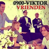 0900-VIKTOR, Nederpop, Rock, Kleinkunst band