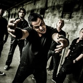 MARTYR, Metal, Heavy metal band