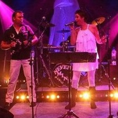 Allroundband Never Mind Music, Coverband, Pop, Disco band