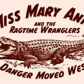 Miss Mary Ann & the Ragtime Wranglers, Rock 'n Roll, Rockabilly band