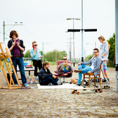 De Skaggerz, Ska, Reggae, Punk band