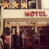 Edu Ninck Blok Trio / Quartet, Akoestisch, Bebop, Jazz band