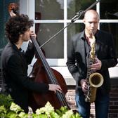 Back to Bassax, Latin, Jazz, Akoestisch ensemble