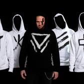 Blackstroke, Alternatief, Metal, Rock band