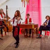 Malac Banda, Balkan, Wereldmuziek, Gipsy band