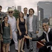 La Charanga Central, Latin, Salsa, Akoestisch ensemble