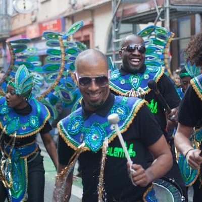 KalentuRa Drums, Akoestisch, Afro, Samba band