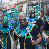 KalentuRa Drums, Akoestisch, Latin, Samba band
