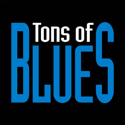 Tons of Blues, Blues band