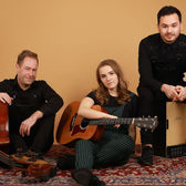 Gold Collective akoestische band, Coverband, Akoestisch, Pop band