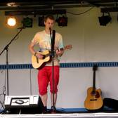 Maarten Hof, Singer-songwriter, Akoestisch, Blues band