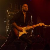 Harry Loisios , Metal, Hard Rock, Rock band