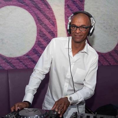 DJ Eric.B, Disco, Funk, House dj