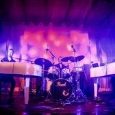 Keys&Beats, Piano show band
