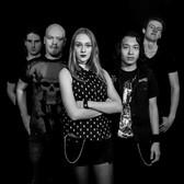 Six Silent Sins, Heavy metal, Hard Rock, Metal band