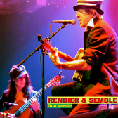 Rendier & Semble, Singer-songwriter, Swing, Akoestisch ensemble