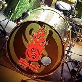 MpirE, Hard Rock, Coverband, Rock band