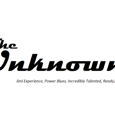 The-Unknown, Blues, Rock band