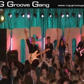 The MG GROOVE GANG, Coverband, Disco, Pop band