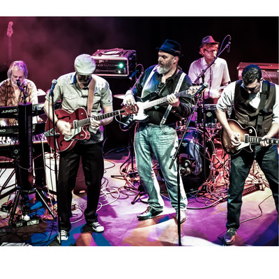 O.D. rock'n bluesband, Rock, Blues, Country band