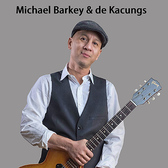 Michael Barkey, Nederpop, Kleinkunst band
