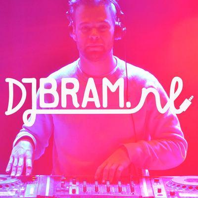 DJBram.nl / DJ Bram, Soul, Disco, Pop dj