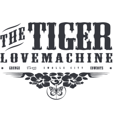 Tiger Lovemachine, Alternatief, Grunge, Rock band
