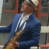 party saxofonist, Allround, Pop, Easy Listening soloartist