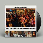 Groove Patada, Salsa, Wereldmuziek band