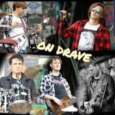 On Drave , Coverband, Metal, Hard Rock band